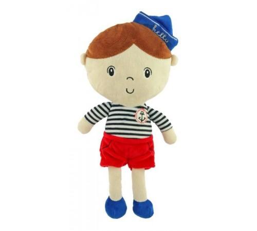 """baby mix stk-18071 boy păpușă de pluș """"marinar"""""""