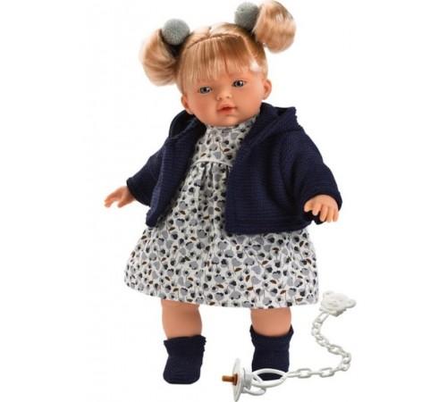 """llorens Кукла """"isabela llorona"""" 33294 (33 см.)"""