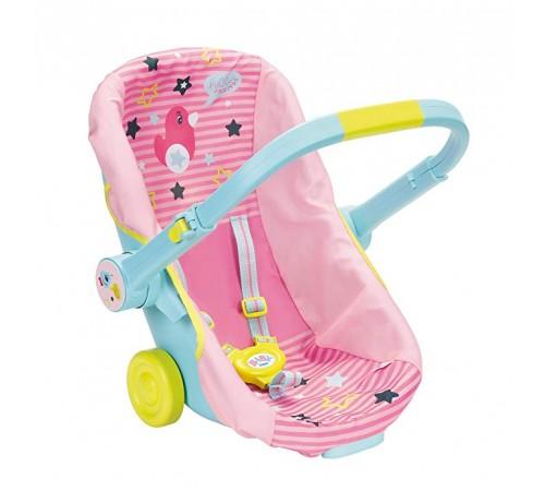 Детскиймагазин в Кишиневе в Молдове zapf creation 824412 Кресло-переноска на колёсах baby born