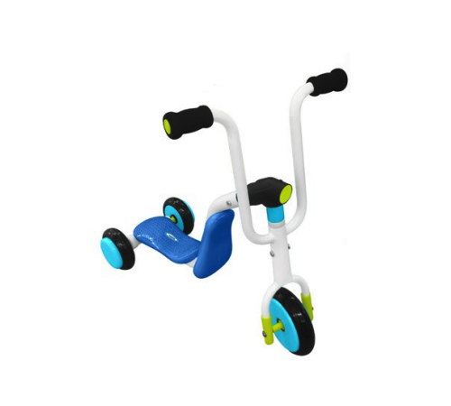 stamp jb323001 scuter-bicicleta
