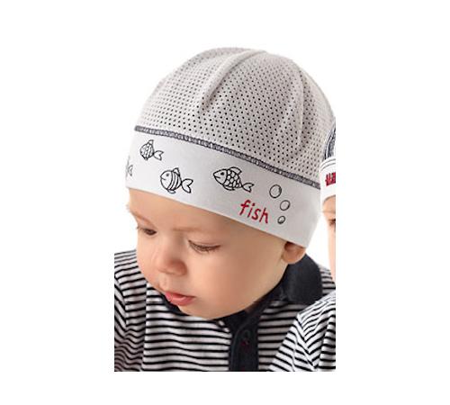 Одежда для малышей в Молдове marika ml-2430 Летний головной убор
