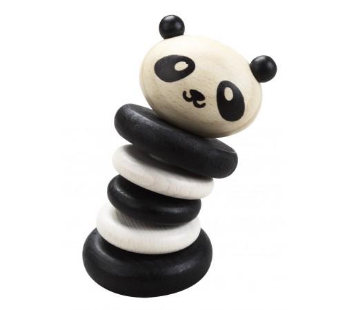 "classic world 3051 Деревянная игрушка ""Панда"""