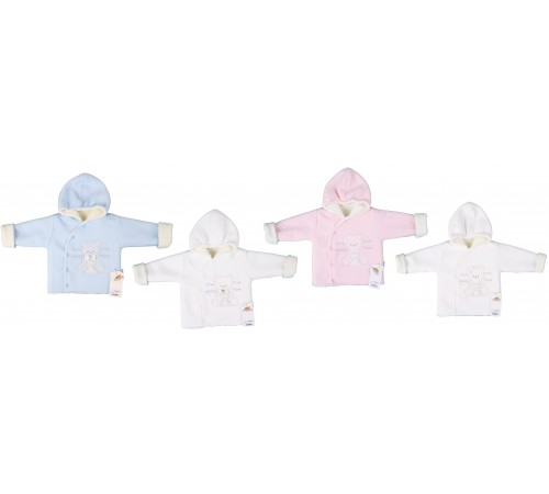 Imbracaminte pentru bebelușii in Moldova mini damla 44006 jacket în sort.