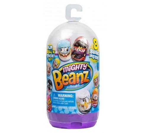 "mighty beanz 66608 Игрушка ""Контейнер с 8 бобами"""