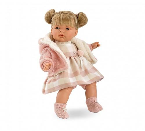 """llorens Кукла """"Лучия Лорана"""" 38314 (38см)"""