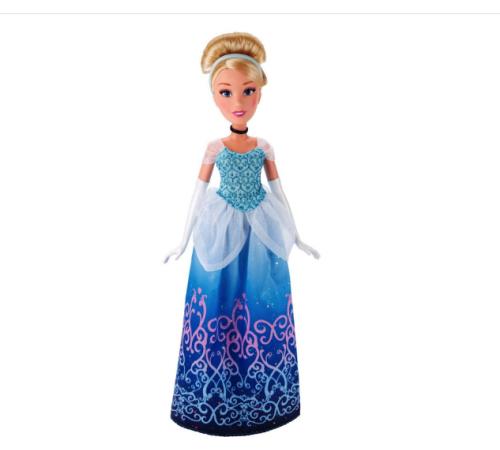 Jucării pentru Copii - Magazin Online de Jucării ieftine in Chisinau Baby-Boom in Moldova disney princess classic printesa papusa de moda, b5284