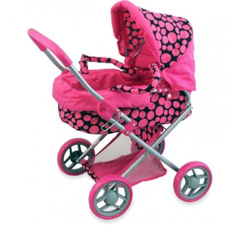 baby mix  me-9369-m1704w Коляска для куклы