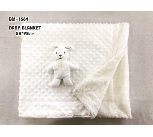 twetoon baby bm-1664 Покрывало