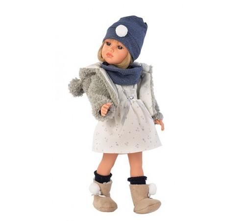 Детскиймагазин в Кишиневе в Молдове llorens Кукла Даниела 53704 (37 см.)