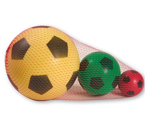 androni 5963-0000 Набор мячей (3 шт.)