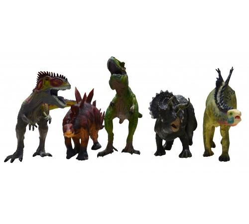"""Детскиймагазин в Кишиневе в Молдове color baby 42677 Фигурка """"Динозавр"""" в асс. (6 шт.)"""