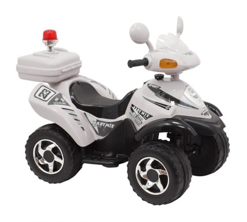 baby mix skc-sw 304 gray atv pe baterie