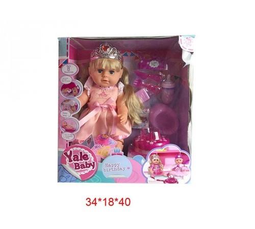 Детскиймагазин в Кишиневе в Молдове op ДД02.136 Кукла с аксессуарами