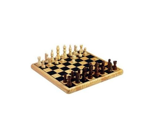 "tactic 14001 Настольная игра ""Шахматы"""