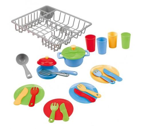 Детскиймагазин в Кишиневе в Молдове playgo 3119 Набор посуды