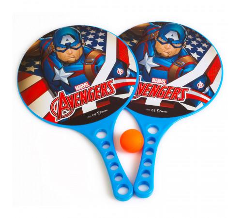 """seven 9813 Набор для тенниса """"capitan america"""""""