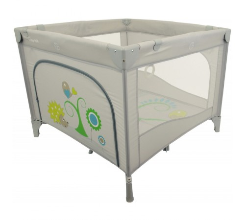 baby mix hr-sq100-2 manej pentru copii gri