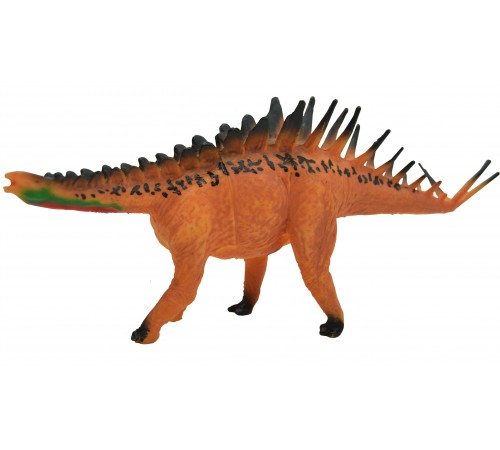 """color baby 37156 Фигурка """"Динозавр"""" в асс. (6 шт.)"""