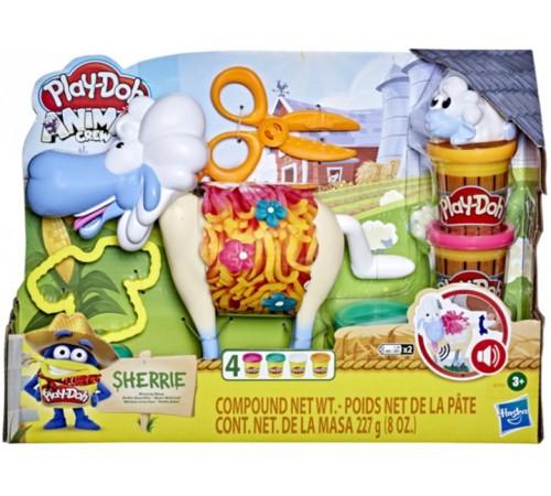 """Детскиймагазин в Кишиневе в Молдове play-doh e7773 Игровой Набор """"Ферма овец"""""""