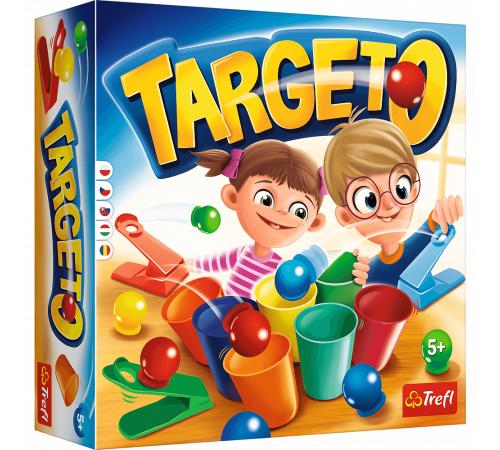 """Jucării pentru Copii - Magazin Online de Jucării ieftine in Chisinau Baby-Boom in Moldova trefl 01900 joc de de masă """"targeto"""""""