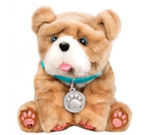 """Детскиймагазин в Кишиневе в Молдове little live pets 28669l Интерактивная игрушка """"Мой целующийся щенок"""""""