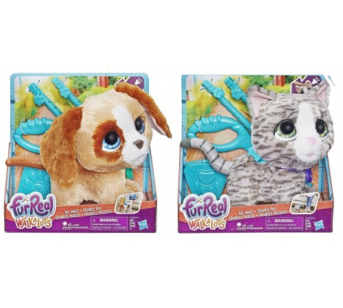 "Jucării pentru Copii - Magazin Online de Jucării ieftine in Chisinau Baby-Boom in Moldova furreal friends e3504 jucărie interactivă ""walkalots"" in sort."