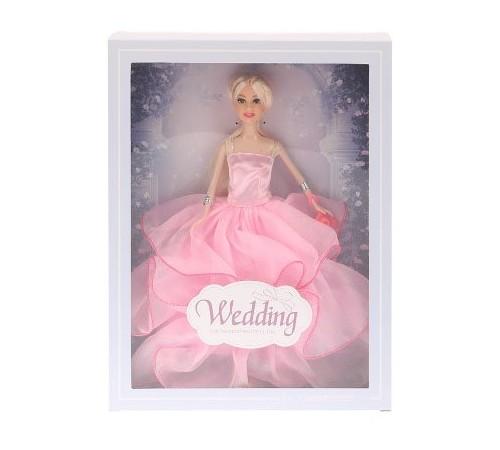 "Jucării pentru Copii - Magazin Online de Jucării ieftine in Chisinau Baby-Boom in Moldova op ДЕ01.251 papusa ""wedding"""