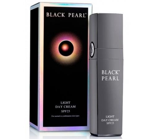 """black pearl Легкий дневной крем для нормальной и комбинированной кожи """"oil free"""" spf25 (50 мл.) 761774"""