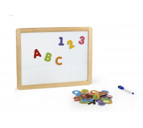 color baby 42744  tabla din lemn