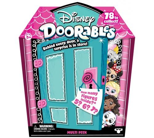"disney doorables 69402 set cu mini-figure ""mini peek pack"" in sort."