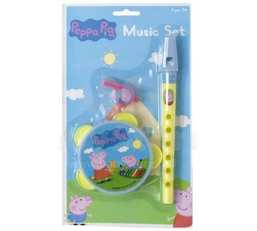 peppa pig 1383002 Набор музыкальных инструментов