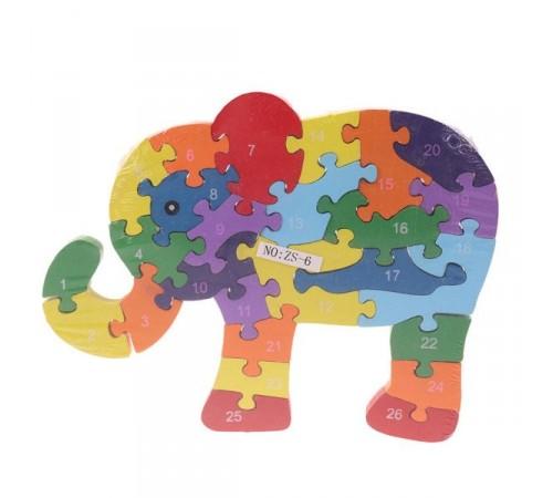 op РЕ06.30 puzzle din lemn
