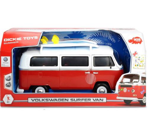 """Jucării pentru Copii - Magazin Online de Jucării ieftine in Chisinau Baby-Boom in Moldova dickie 3776001 mașină """"surfer van"""""""