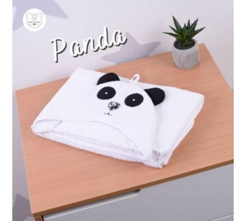 "veres 190.04 Полотенце ""panda"" (80х120 см.)"