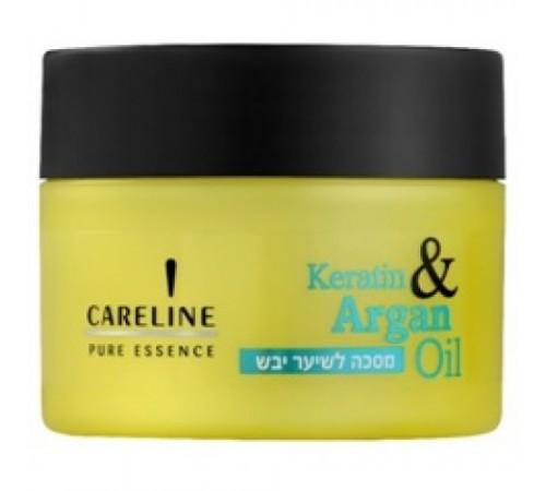 26.72 careline Маска pure essence для сухих волос (300 мл.) 355635