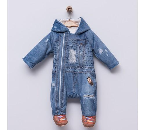 """Одежда для малышей в Молдове kitikate s57904 Комбинезон """"Космонавт"""""""
