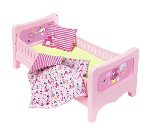 zapf creation  824399 Кровать для куклы baby born