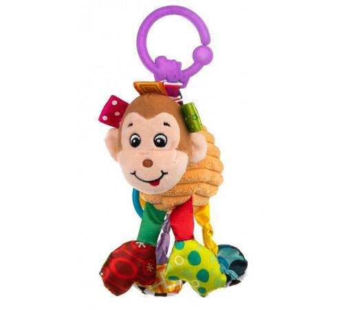 """Jucării pentru Copii - Magazin Online de Jucării ieftine in Chisinau Baby-Boom in Moldova balibazoo 82145 jucarie-pandantiv cu vibratie """"maimuta maggie"""""""