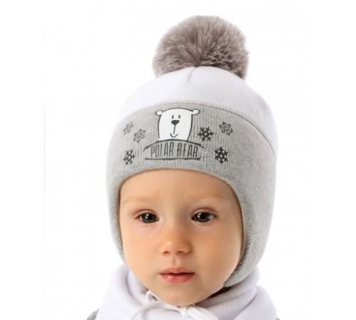 Одежда для малышей в Молдове marika Шапка mz-2138