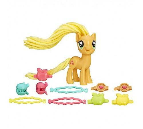 Детскиймагазин в Кишиневе в Молдове my little pony b8809 Пони с праздничными прическами