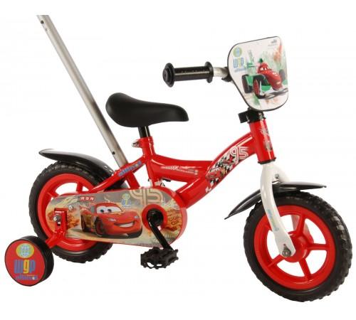 "volare bicicleta ""cars 10"" 31005 roșu"