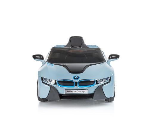 "chipolino Машина на аккумуляторе ""bmw i8 concept"" elkbmwi81bl голубой"