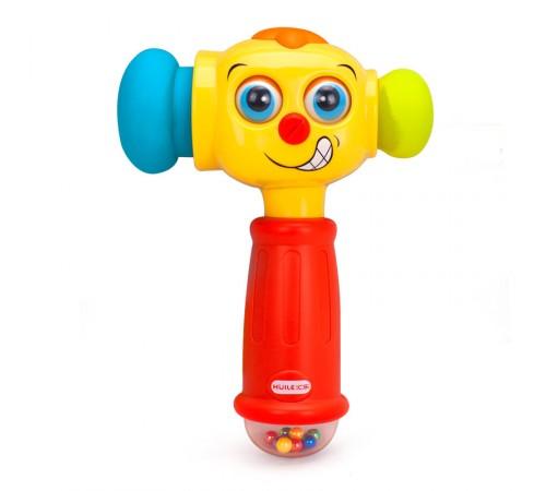 huile toys 3115 Молоточек с музыкой и светом