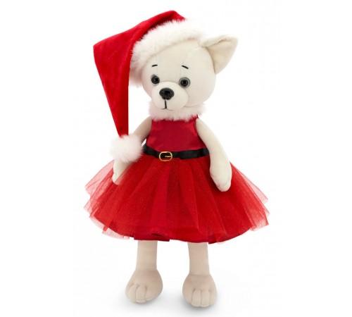 Jucării pentru Copii - Magazin Online de Jucării ieftine in Chisinau Baby-Boom in Moldova orange toys câine lucky lili: crăciun ld018 (25 cm.)