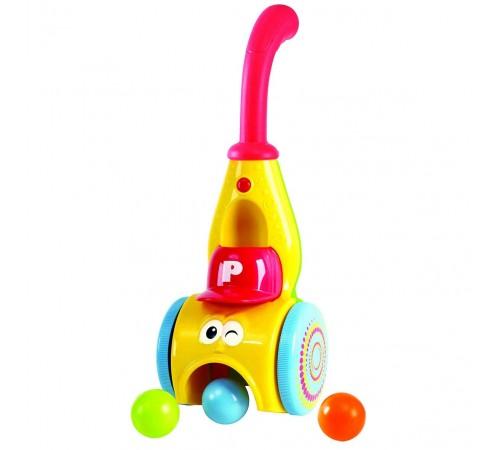 Детскиймагазин в Кишиневе в Молдове playgo 2995 Интерактивная игрушка с шариками