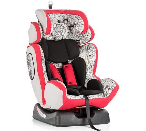 Детские коляски в Молдове chipolino Автокресло 4 max tk4x0182re гр. 0+/1/2/3 ( 0-36 кг.) красный
