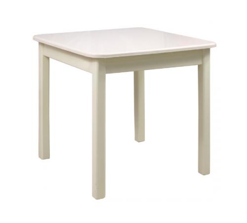 veres 29.2.04 Столик деревянный (Слоновая кость)