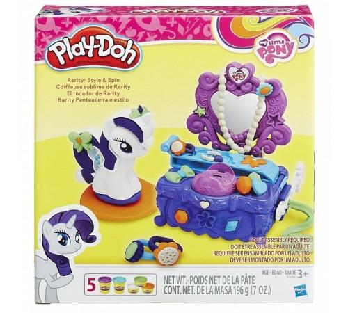 "Jucării pentru Copii - Magazin Online de Jucării ieftine in Chisinau Baby-Boom in Moldova play-doh b3400 set de joc ""masuta rarity"""