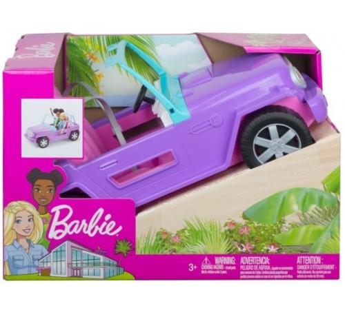 barbie gmt46 Джип Барби