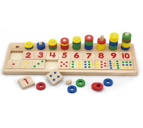 """Jucării pentru Copii - Magazin Online de Jucării ieftine in Chisinau Baby-Boom in Moldova 3toysm u6 / 59072 jucărie educativă """"Învațăm să numărăm"""""""